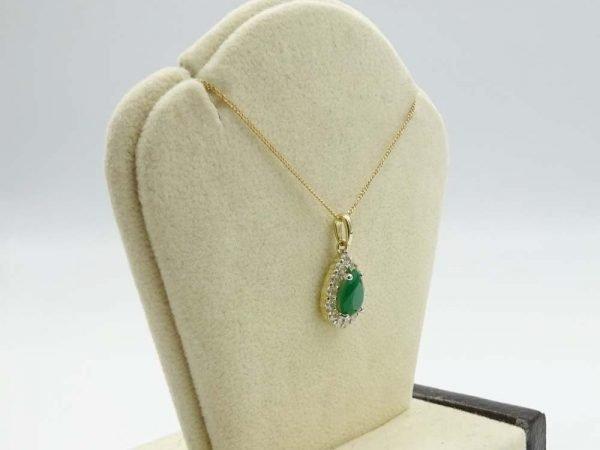 55th emerald wedding anniversary