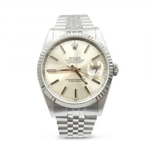 Rolex DateJust 16234 Pre-Owned Watch